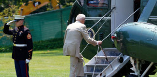 Biden going to Delaware amid Afghanistan chaos