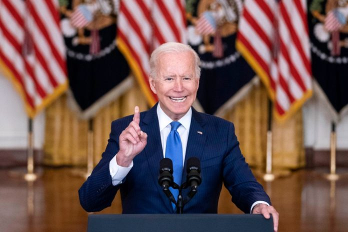 Biden could owe as much as $500K in IRS taxes: report