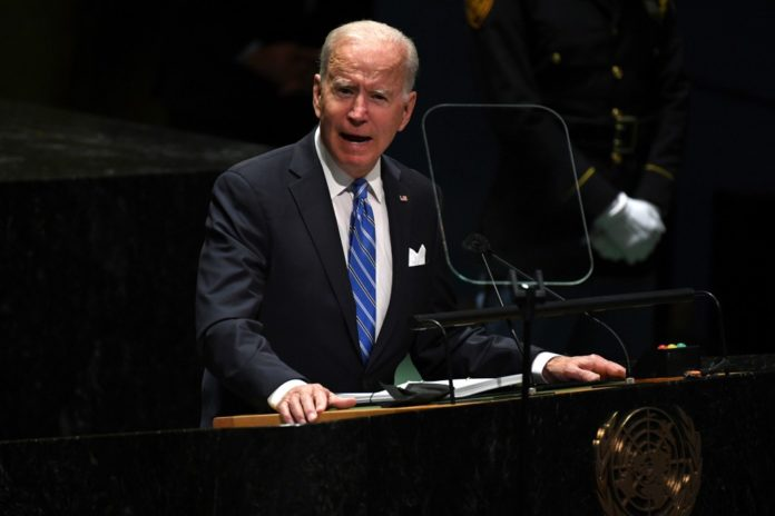 Biden approval rating in Iowa dips to 31 percent