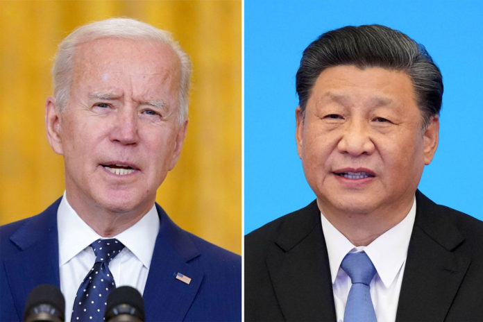 Chinese president Xi snubbed Biden's request for summit
