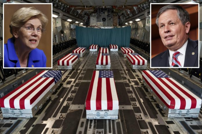 13 troops killed in Kabul in line for Congressional Gold Medals