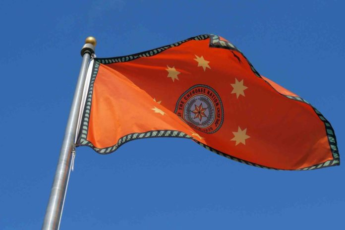 Cherokee Nation surpasses 400K members since COVID relief payment announced