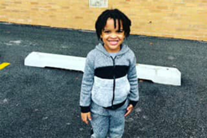 4-year-old Mychal Moultry Jr. fatally shot in Chicago