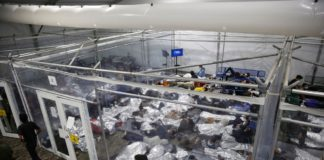 Documents reveal 'sexual abuse' of migrant minors: report
