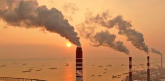 Most nations fall far short in plans to curb warming