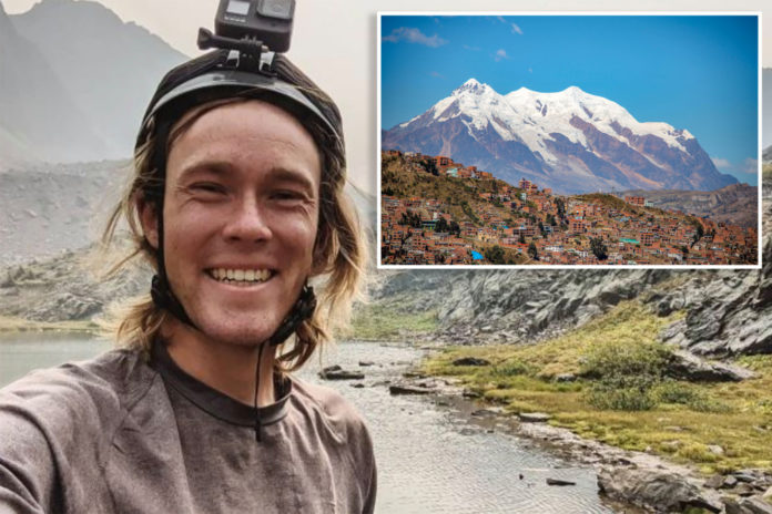 Colorado man found dead at peak of famed Bolivian mountain