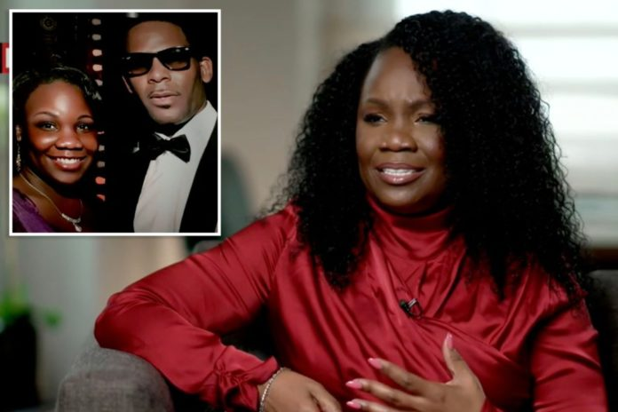 R. Kelly's assistant Diana Copeland denies recruiting women
