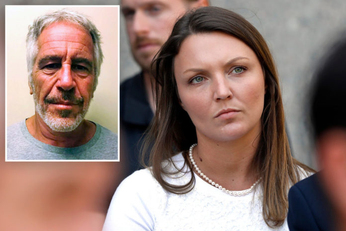 Alleged Epstein victim asks Supreme Court to review plea deal