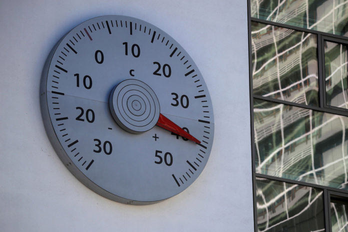 Europe had its warmest summer on record, EU scientists say