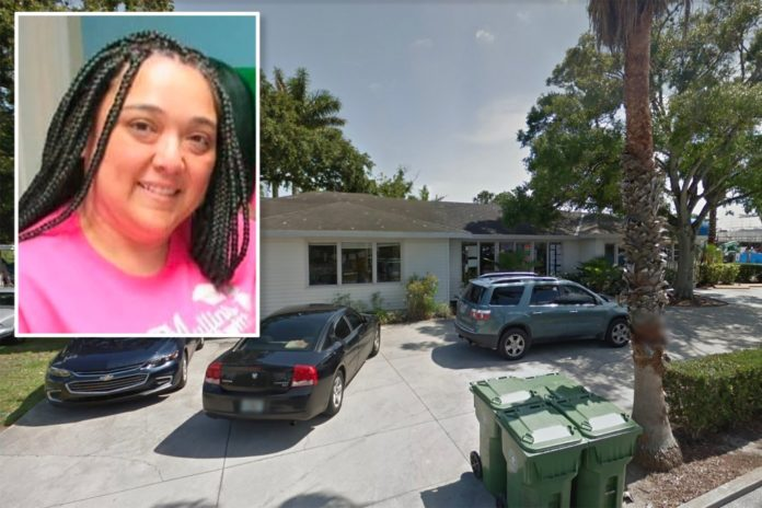 Florida day care worker accused of breaking baby's leg
