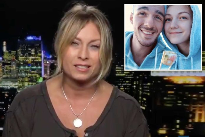 Gabby Petito family friend won't say Brian Laundrie's name