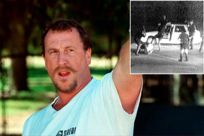 George Holliday, who filmed Rodney King police beating video, dead of COVID