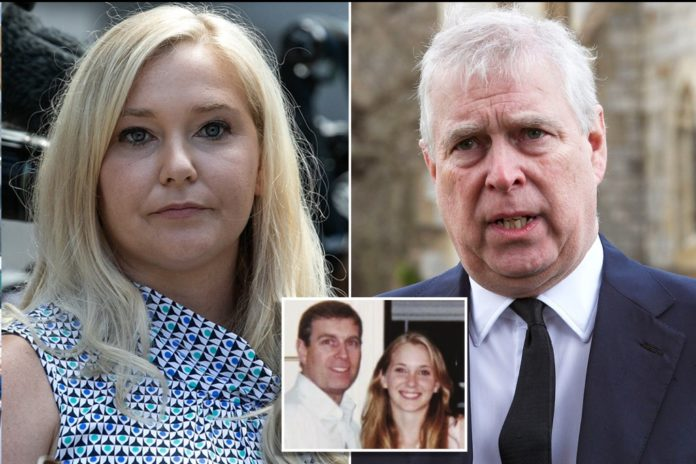 Prince Andrew accepts lawsuit brought by Epstein accuser