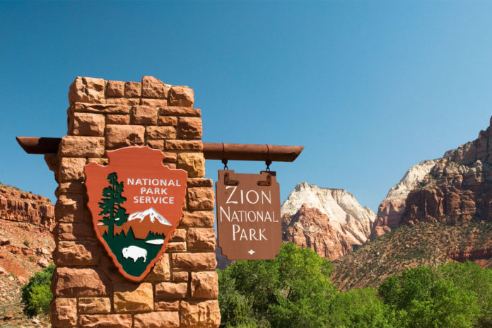 Zion National Park hiker dies after complaining of heat exhaustion