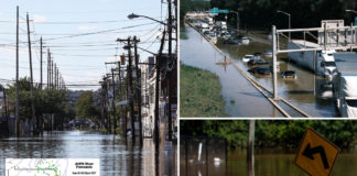 Northeast braces for flooding as cleanup from Ida continues