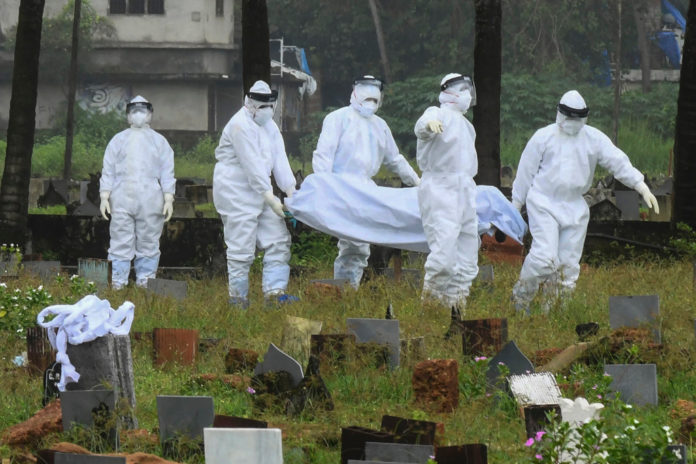 India fighting to contain Nipah, a virus deadlier than COVID-19