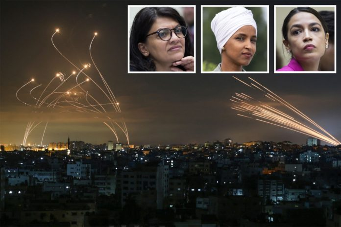 AOC, 'Squad' force Dems to cut $1B for Iron Dome from spending bill