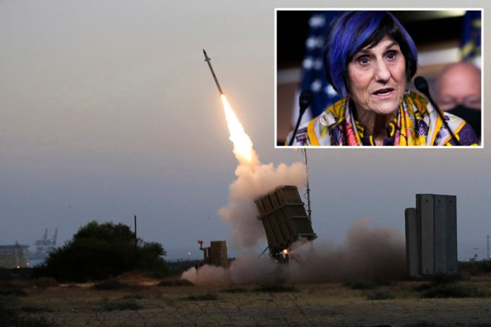 House passes $1B Iron Dome funding after 'Squad' got it spiked from spending bill