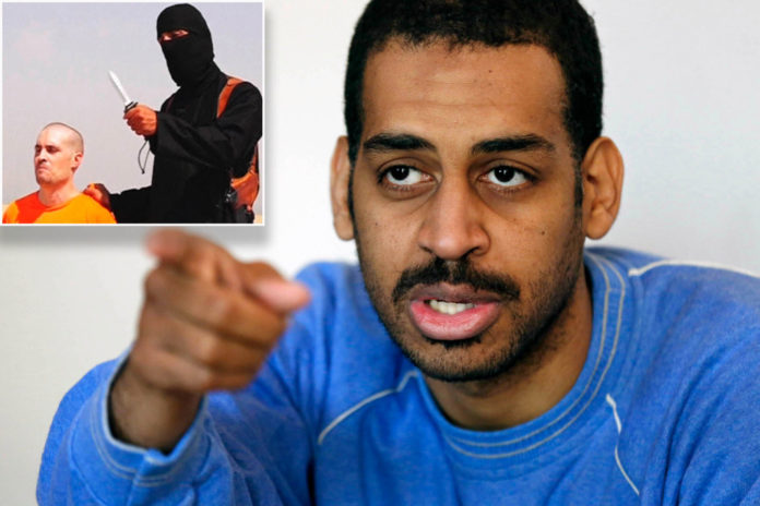 ISIS 'Beatles' member to plead guilty to hostage scheme in Syria