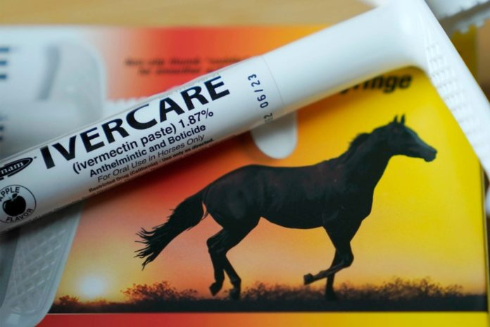 Two dead from taking ivermectin in New Mexico