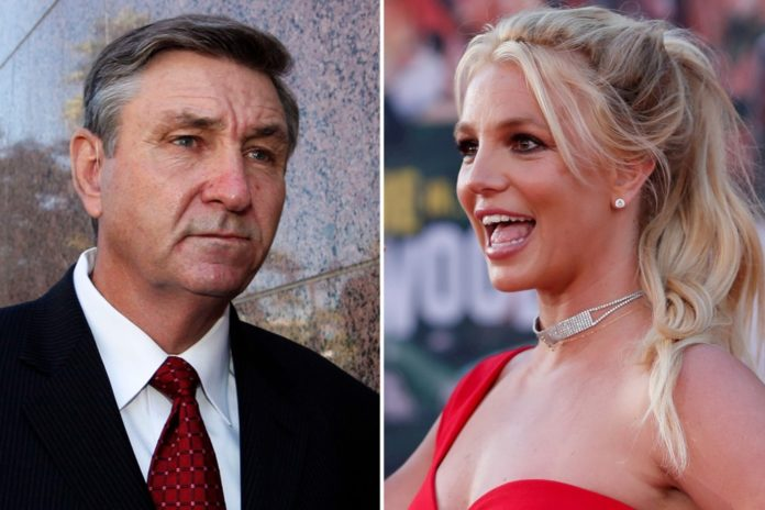Britney Spears' dad says proposed conservator not qualified enough