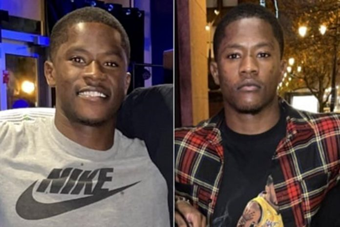 Jelani Day's family pleads for help finding missing student