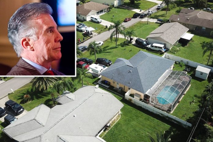 John Walsh suggests family bought Brian Laundrie time to flee