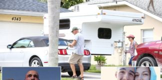 Brian Laundrie, parents left home with 'attached camper': neighbors