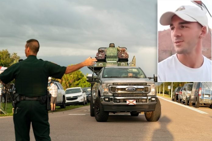 Florida law firm offers $20K reward for Brian Laundrie info