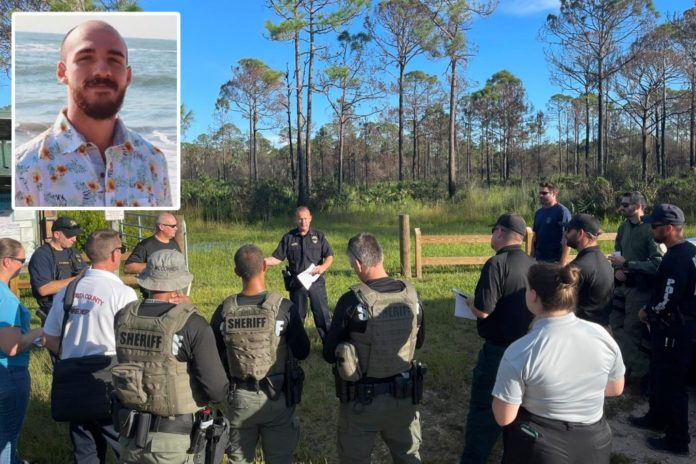 Search crews facing difficulties in hunt for Gabby Petito's boyfriend