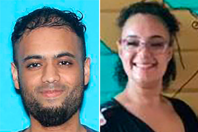 Man kills Texas Lyft driver in possible terror-related slaying