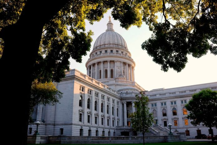Wisconsin Assembly to vote on $100 million for mental health
