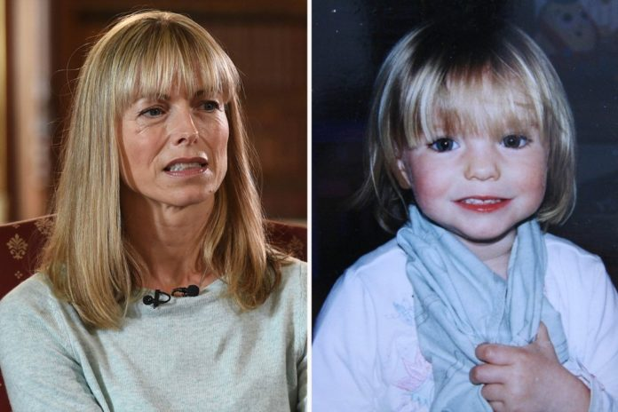 Mother of Madeleine McCann working as doctor again