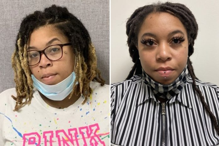 Lemae and Leaundra Matthews charged in connection to brother's murder