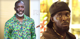 Actor Michael K. Williams found dead in NYC apartment