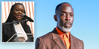 NY criminal justice bill to be named after Michael K. Williams