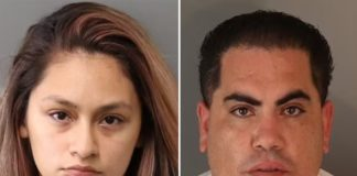 California couple Andres Jesus Morales, Christine Ponce charged after cops seize 21 kilos of Carfentanil