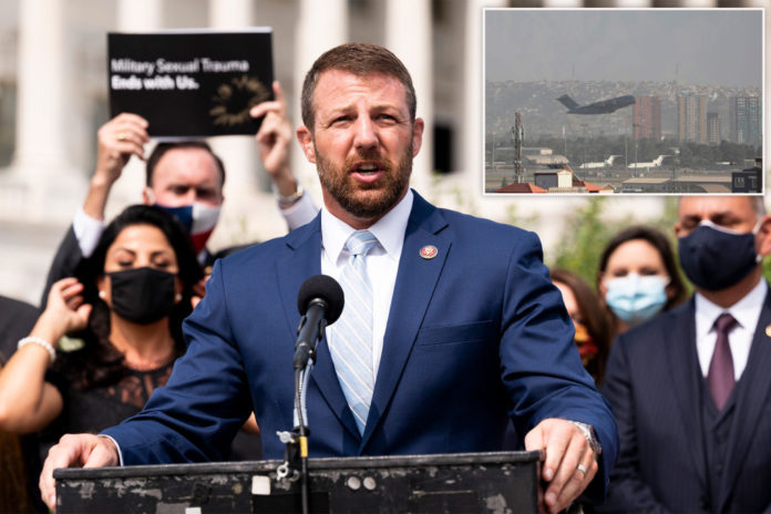 Rep. Markwayne Mullin defends attempted rogue rescue operation to Afghanistan