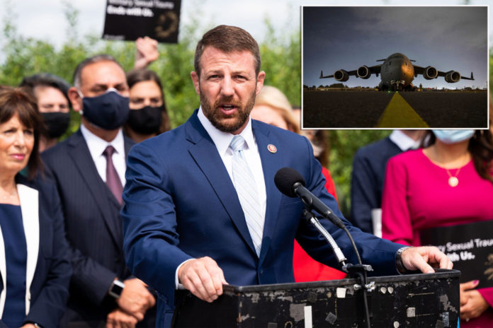 Rep. Markwayne Mullin tried rogue Afghanistan rescue mission
