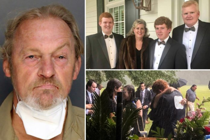 What we know about the Murdaugh family
