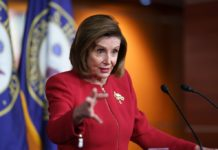 Pelosi admits 'adjustments' may be needed to $3.5T Senate spending bill