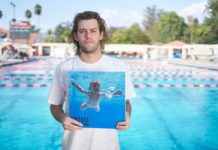 Spencer Elden wants to nix his baby cover from Nirvana anniversary issues