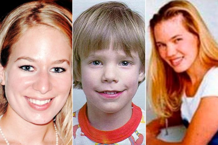 10 compelling missing persons cases before Gabby Petito