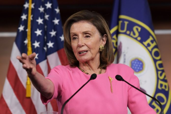House Democrats tee up $1.2T infrastructure bill debate amid deep party divide