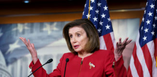 Pelosi faces fight with lefty Democrats as Manchin squeezes $3.5T spending plan