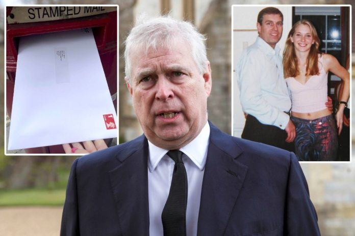 Prince Andrew accuser's lawyers say stop hiding 'behind palace walls'