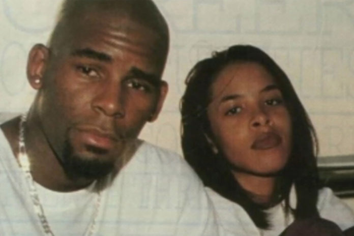 R. Kelly sexually abused Aaliyah when she was 13 or 14: accuser