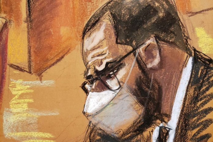 R. Kelly unlikely to take witness stand as sex crimes trial nears end