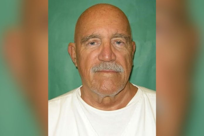 Man granted parole 40 years after robbing taco shop with water gun