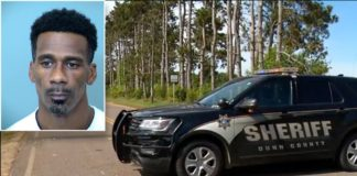 Man 'snapped,' killed 4 people, left bodies in car in cornfield
